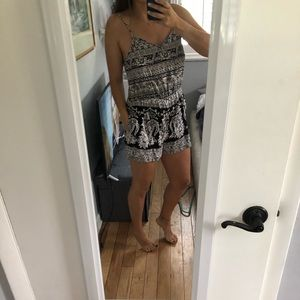 Adorable romper from Angie